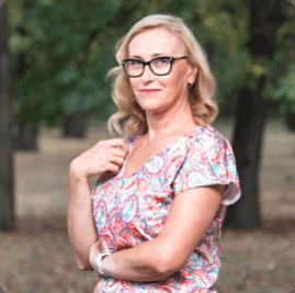 д-р Дорита Кръстева