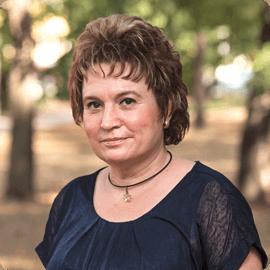 д-р Екатерина Павлова