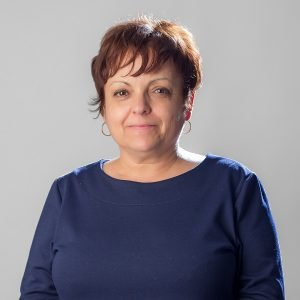 Лада Александрова